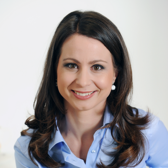 Kristina Greif